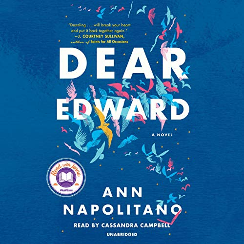 JUNE Book Club: Dear Edward by Ann Napolitano