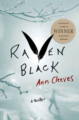SEPTEMBER Book Club: Raven Black by Ann Cleeves